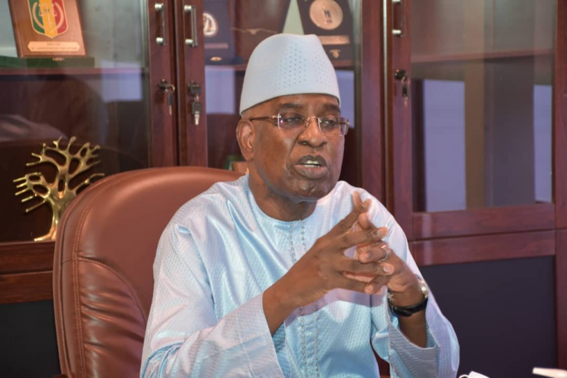 Affaire Sonko: Le ministre de la Justice dit avoir informé Macky Sall en plein conseil des ministres