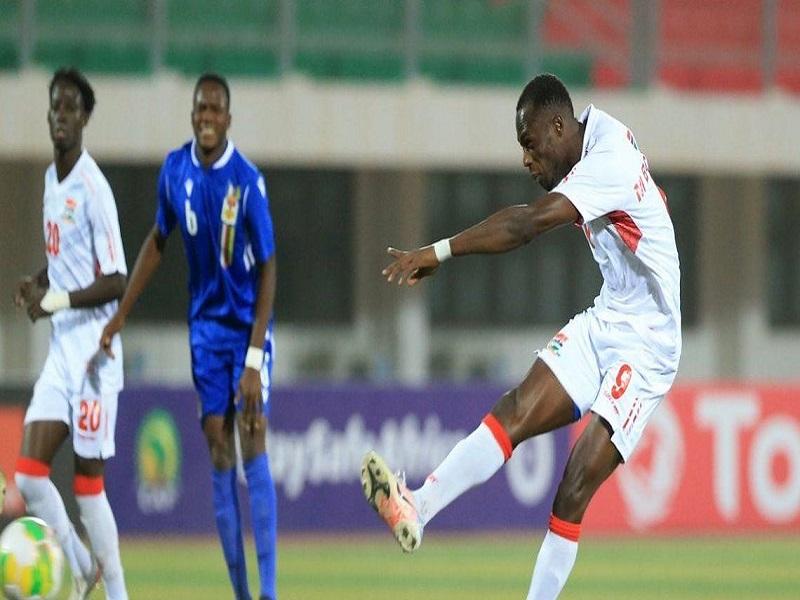 CAN U20 : La Gambie jouera les demi-finales !
