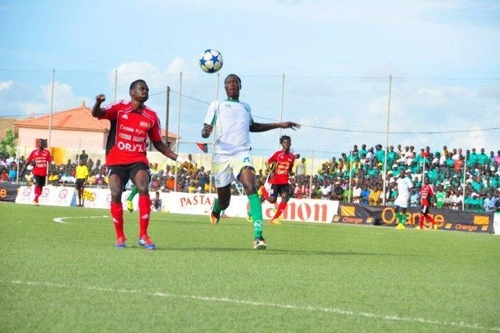 Diambars vs Casa Sports: le choc de la 15-ème journée