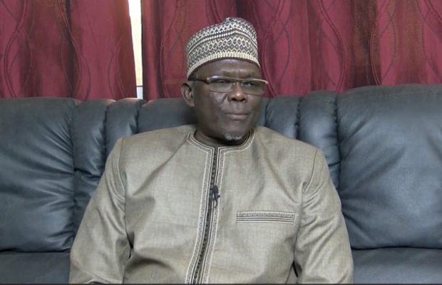 """Levée d'immunité parlementaire de Sonko : """"Aucun de ses droits n'est violé"""", selon Moustapha Diakhaté"""