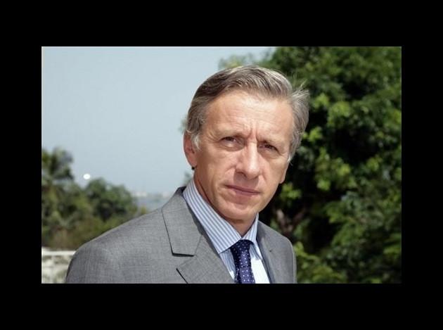 Jean-Christophe Rufin «pas étonné que l'on débouche sur la procédure actuelle» contre Karim Wade