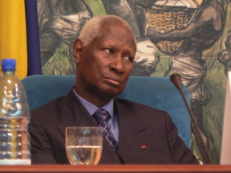 FRANCOPHILIE : Nous avons honte pour vous, Président DIOUF…