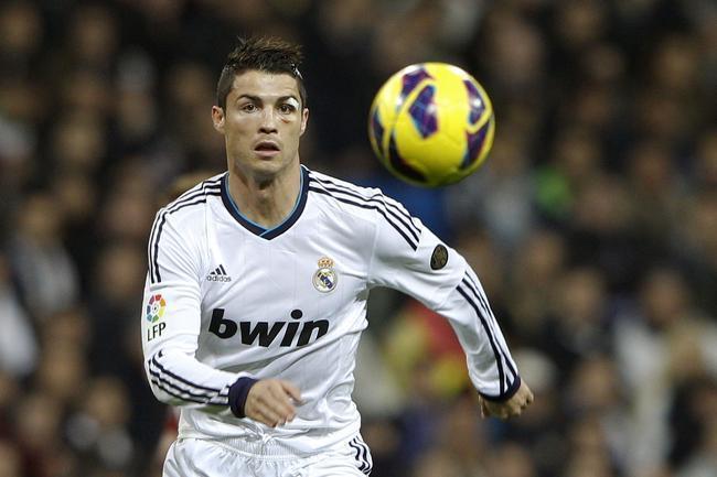 Cristiano Ronaldo au coeur d'une embrouille entre le Real et le PSG ?