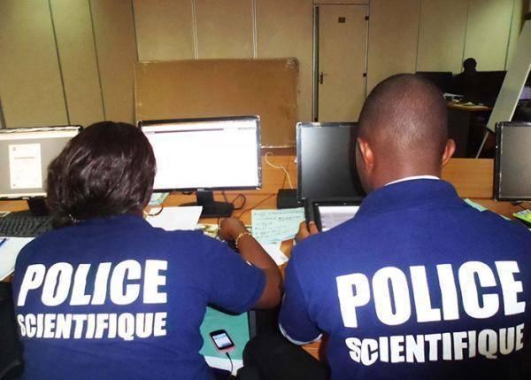 Les USA offrent du matériel de police scientifique numérique à la gendarmerie sénégalaise