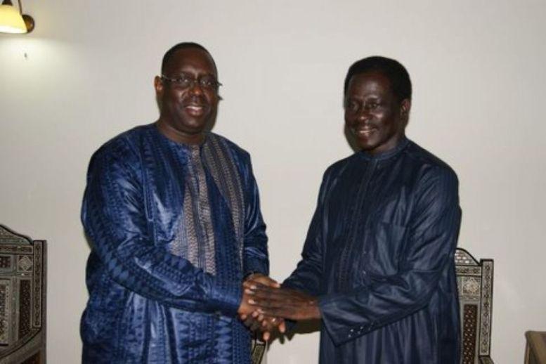 Election présidentielle : Taxaw Temm d'Ibrahima Fall contre la limitation d'âge
