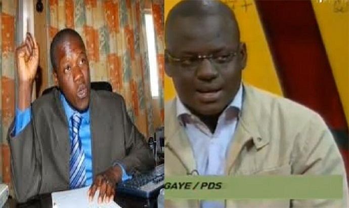 Dernière minute : Bara Gaye et Mamadou Lamine Massaly convoqués par la DIC