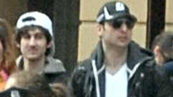 Attentats de Boston : ce que l'on sait des deux suspects, les frères Tsarnaev