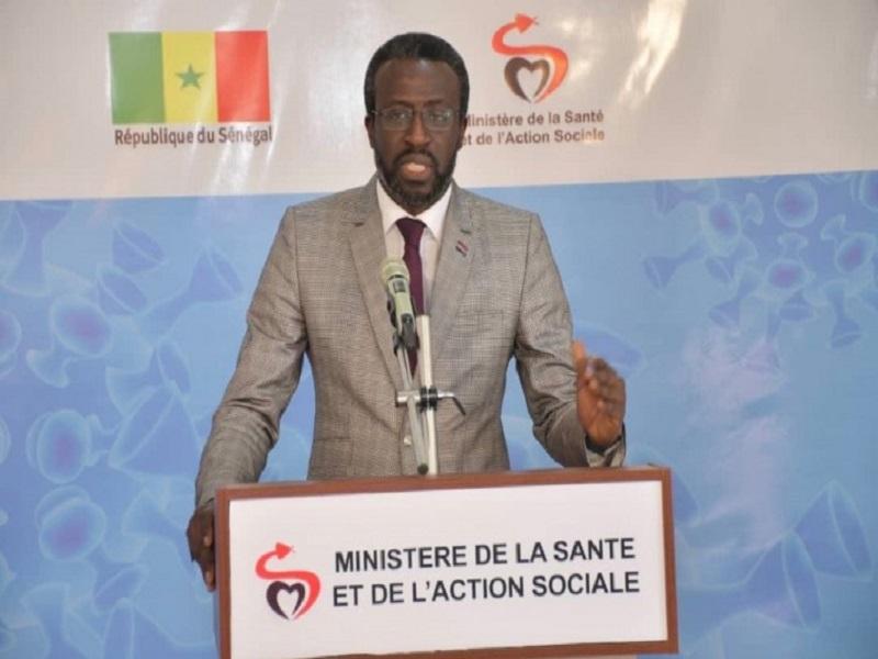 #An1_Covid_19sn: le Sénégal enregistre 84% de taux de guérison contre 2,5% de létalité