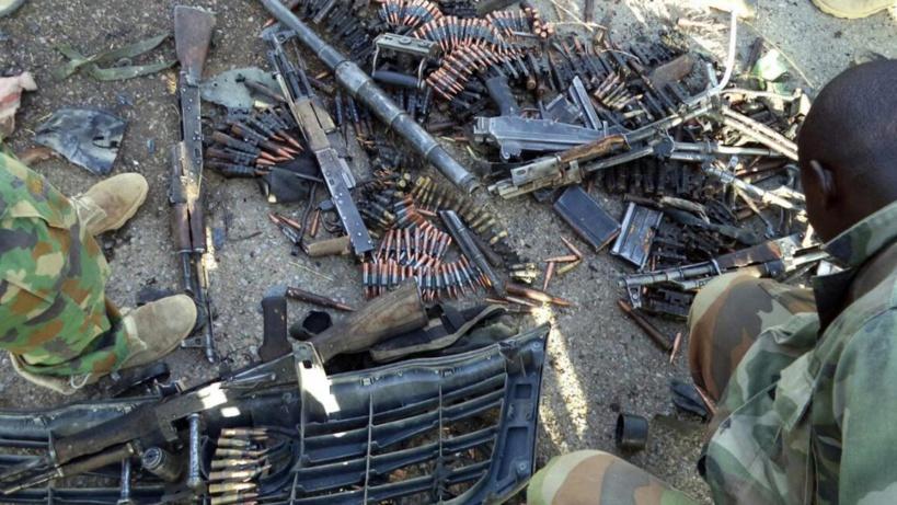 Nigeria : des jihadistes attaquent une base de l'ONU dans le nord-est