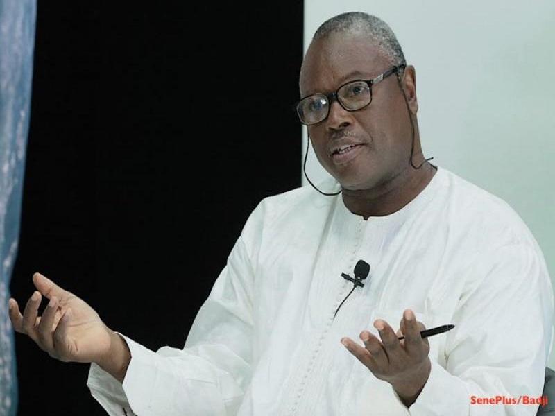 """Alioune Tine : Ousmane Sonko a """"accepté d'aller répondre à la convocation pour la paix civile et la stabilité"""""""