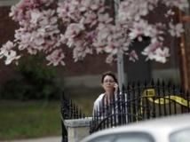 Le soulagement des habitants de Boston, après l'arrestation du deuxième suspect