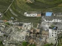 Dans le sud-ouest de la Chine, un tremblement de terre fait de nombreuses victimes