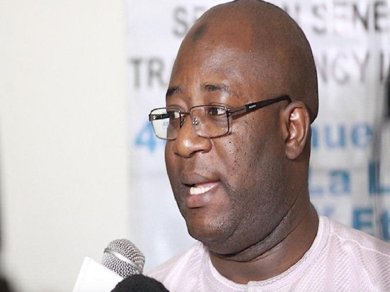Birahim Seck hausse le ton après l'arrestation d'Ousmane Sonko