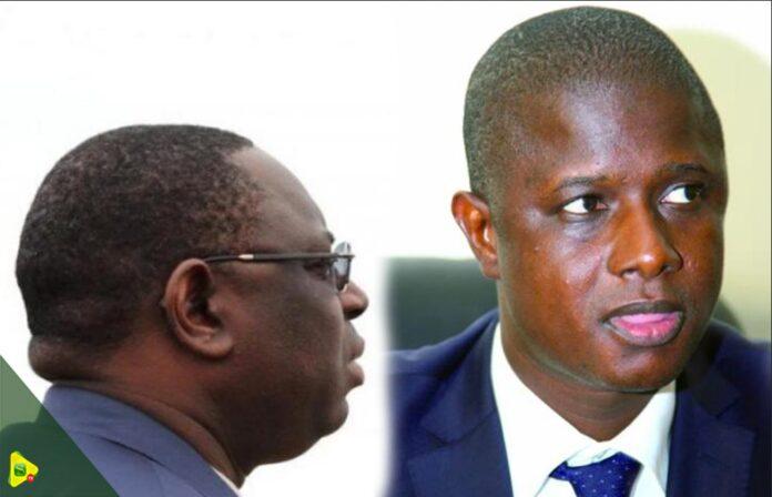 Risques de catastrophes: Macky somme le ministre de l'Intérieur à finaliser la stratégie nationale de protection civile