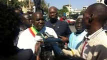 Marche contre l'arrestation de Karim Wade : le PDS dit prêt à enfreindre la loi