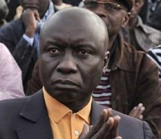 Idrissa Seck s'est tu sur l'affaire Pape Diouf et Oumar Guèye