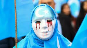 Ouïgours, le martyre d'un peuple