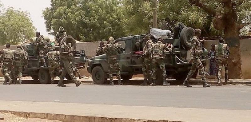 Sénégal: le gouverneur de Dakar réquisitionne l'Armée pour maintenir l'ordre