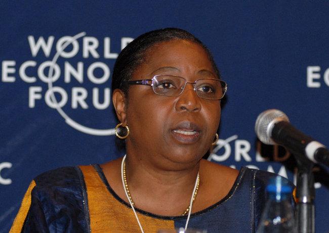 Grève du SAMES, le ministre de la santé, Eva Marie Coll Seck marque sa surprise