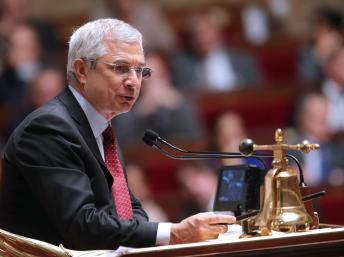Le président de l'Assemblée nationale française reçoit une lettre de menaces