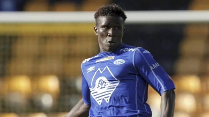 Football: Makhtar Thioune accuse un arbitre de racisme