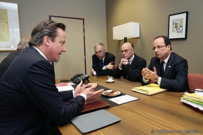 Syrie: l'UE lève partiellement l'embargo pétrolier pour aider les rebelles