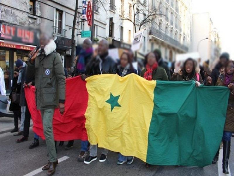 Arrestation d'Ousmane Sonko : les Sénégalais de la Diaspora vont aussi manifester ce vendredi