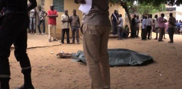 Bignona - Affaire Ousmane Sonko : Le manifestant Cheikh Coly tué par balle