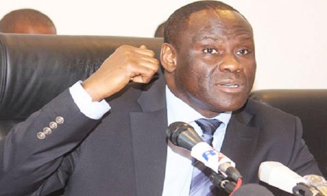 Procureur de la République près le tribunal régional hors classe de Dakar : Ousmane Diagne remplacé par Serigne Bassirou GUEYE