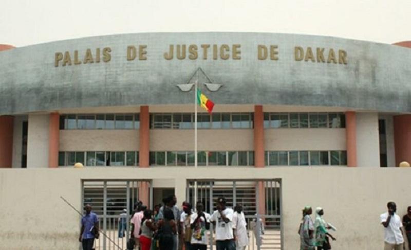 Tribunal de Dakar : Ousmane Sonko conduit au Bureau du Doyen des juges