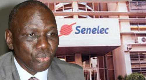 A  Monsieur Pape Dieng  DG SENELEC : Le chantage ne passera pas !