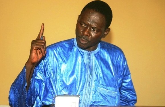 Moustapha Diakhaté sur la marche du PDS, «c'est maintenant qu'ils se rendent compte que la vie coûte chère»
