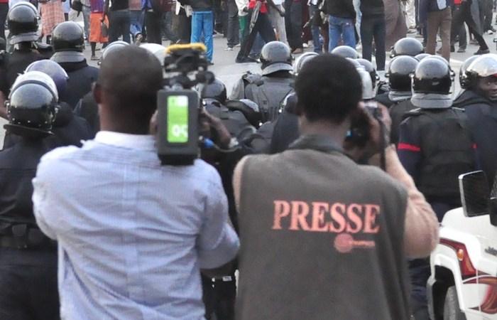 Sénégal : RSF dénonce une série d'atteintes à la liberté de la presse