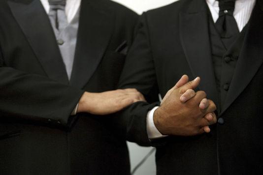 France: Le mariage homosexuel adopté