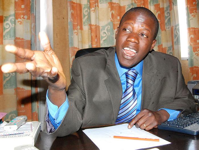 Mouhamadou Lamine Massaly, « On commence par le plan A et avant qu'on en arrive à Z, Macky Sall sera destitué»