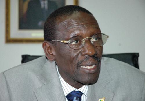 Barthélémy Dias à l'Assemblée, Doudou Wade exige la libération de Karim, sinon…
