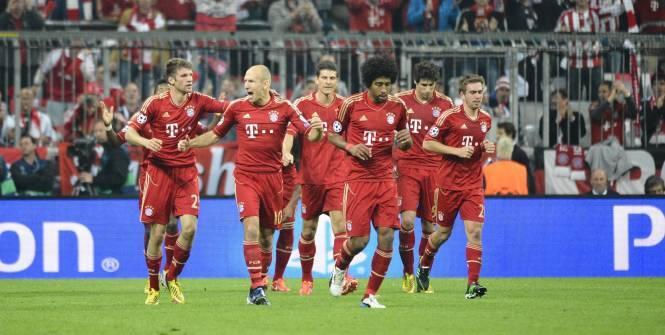 Ligue des Champions - Demie : Le Bayern gifle le Barça