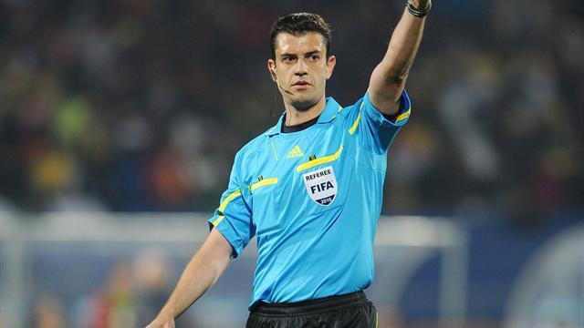 Ligue des champions - Bayern - FC Barcelone: Les 5 décisions discutées de l'arbitre, M.Kassai