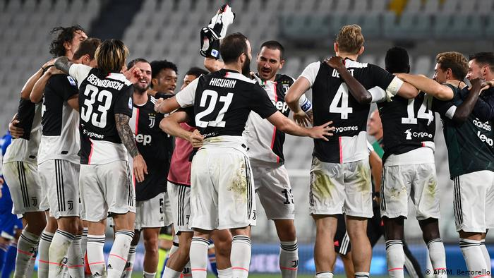 Serie A : la Juventus renverse la Lazio grâce à un grand Alvaro Morata