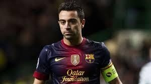 """Ligue des Champions : Xavi reconnait la """"faiblesse"""" du Barça"""