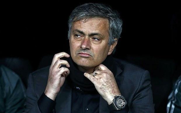 C1-1/2 finale Dortumund vs Real Madrid: sans pression pour Mourinho