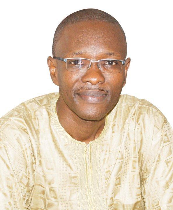 Sur l'appel de l'ancien président, Abou Abel Thiam réprime Abdoulaye Wade