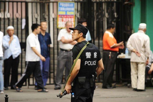 Chine: 21 morts dans une flambée de violences au Xinjiang