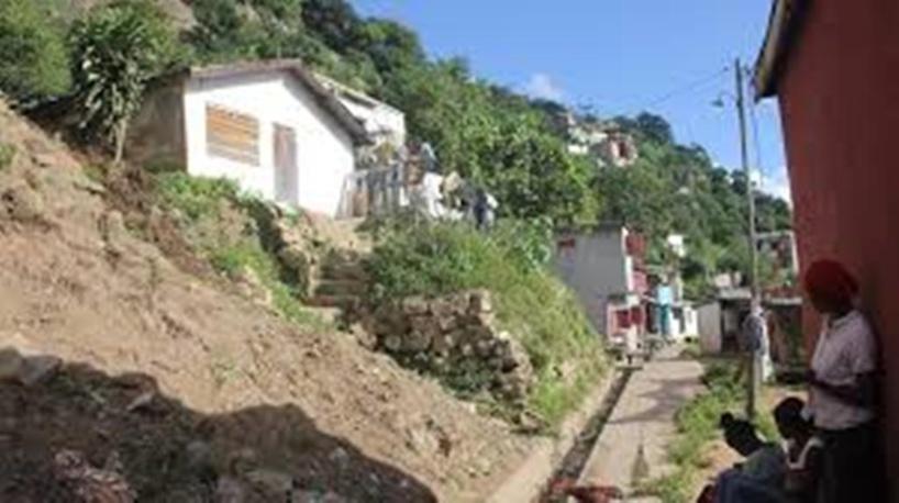 Madagascar: la Haute Ville d'Antananarivo sous la menace permanente des glissements de terrain