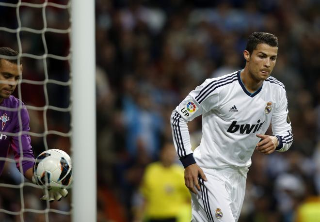 """Mourinho : """"Ronaldo est indispensable à Madrid"""""""