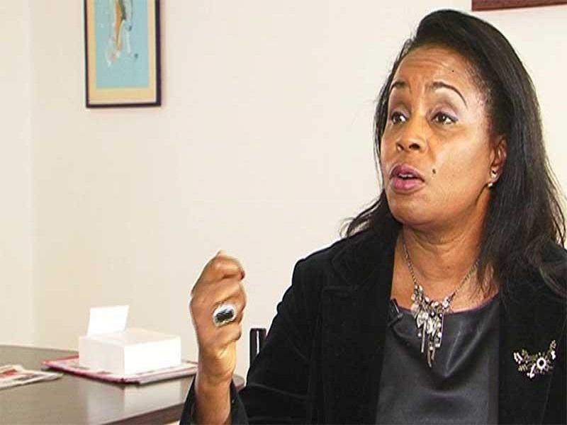 Ndèye Fatou Ndiaye Blondin Diop sur l'affaire Sonko : « C'est une affaire montée de toutes pièces »
