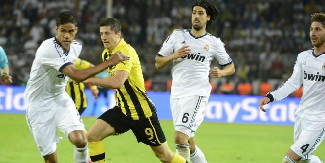 """Foot-C1-Real: Varane, """"on n'y croit encore"""""""