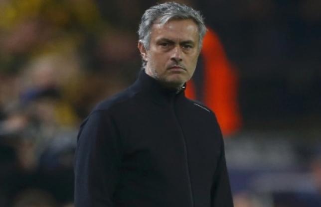 Mourinho : «L'histoire n'est pas terminée»