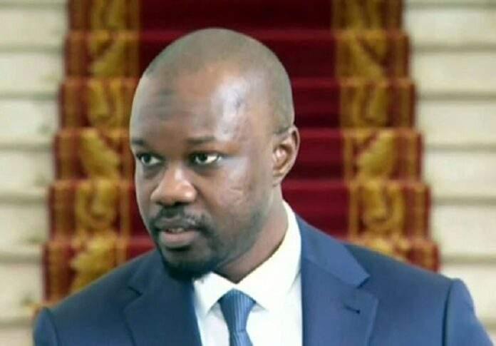 Ousmane Sonko a quitté la Section de recherches à 5h 24 pour le Tribunal de Dakar