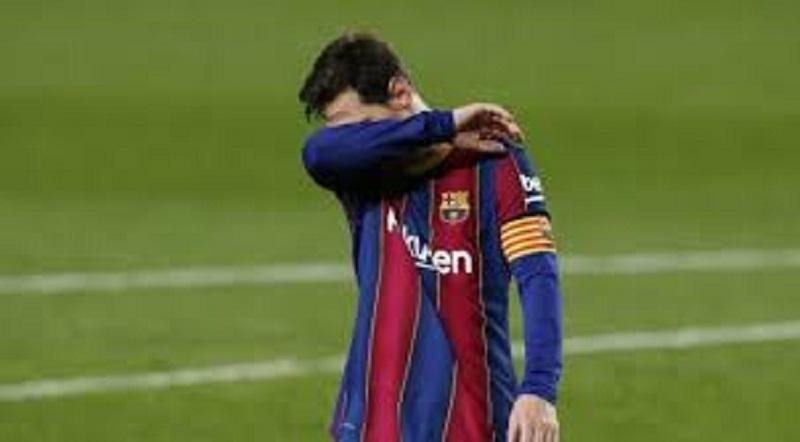 Lionel Messi a acheté une maison à Paris !